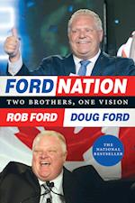Ford Nation af Rob Ford, Doug Ford