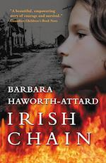 Irish Chain af Barbara Haworth-Attard