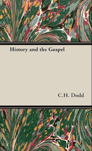History and the Gospel