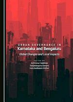 Urban Governance in Karnataka and Bengaluru