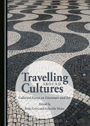 Bog, hardback Travelling Around Cultures