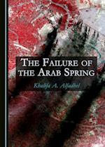 Failure of the Arab Spring af Khalifa A. Alfadhel