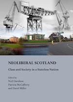NeoLiberal Scotland af Neil Davidson