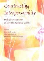 Constructing Interpersonality