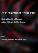 Care or Control of the Self?