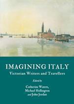 Imagining Italy af John Jordan