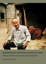 Modernising Agrifood Chains in China