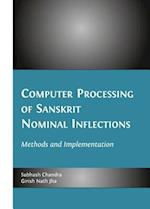 Computer Processing of Sanskrit Nominal Inflections