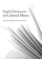 English Dictionaries as Cultural Mines