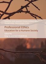 Professional Ethics af Feng Su