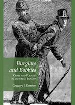 Burglars and Bobbies af Gregory J. Durston