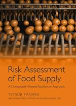 Risk Assessment of Food Supply