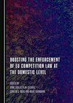 Boosting the Enforcement of Eu Competition Law at the Domestic Level