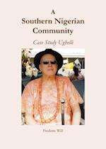 Southern Nigerian Community af Frederic Will
