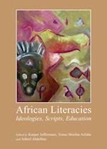 African Literacies af Kasper Juffermans