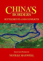 China's Borders
