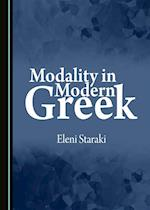 Modality in Modern Greek