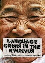 Language Crisis in the Ryukyus