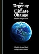Urgency of Climate Change