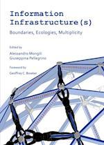 Information Infrastructure(s) af None