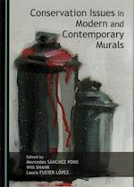 Conservation Issues in Modern and Contemporary Murals (Wieland Studien)