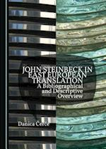 John Steinbeck in East European Translation
