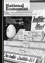 National Economies af Christoph Kreutzmuller