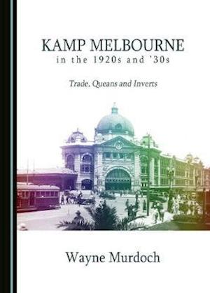 Kamp Melbourne in the 1920s and '30s