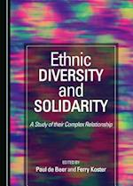 Ethnic Diversity and Solidarity