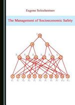 The Management of Socioeconomic Safety af Eugene Solozhentsev