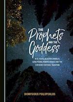 The Prophets and the Goddess af Dionysious Psilopoulos