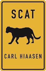 Scat af Carl Hiaasen