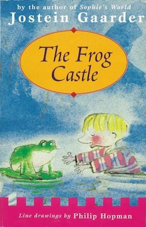 Frog Castle af Jostein Gaarder