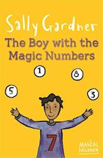 Magical Children: The Boy with the Magic Numbers (Magical Children)