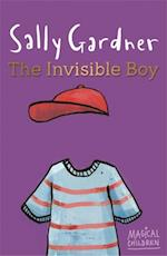 Invisible Boy (Magical Children)