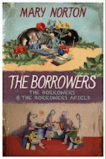 Borrowers 2-in-1 af Mary Norton