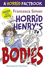 Horrid Factbook: Horrid Henry's Bodies (Horrid Henry)
