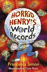 Horrid Henry's World Records (Horrid Henry, nr. 1)