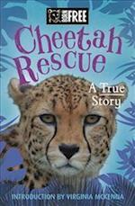 Born Free: Cheetah Rescue (Born Free, nr. 6)