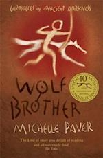 Wolf Brother (Chronicles of Ancient Darkness, nr. 1)