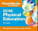 GCSE Physical Education Flash Revise Pocketbook