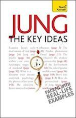 Teach Yourself Jung - the Key Ideas (Teach Yourself)