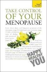 Take Control of Your Menopause: Teach Yourself (Teach Yourself - General)