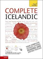 Teach Yourself Complete Icelandic (Teach Yourself)