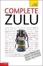Complete Zulu Beginner to Intermediate Book and Audio Course af Nicholias Nkosi, Arnett Wilkes