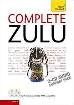 Complete Zulu Beginner to Intermediate Book and Audio Course af Arnett Wilkes, Nicholias Nkosi