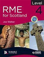 RME for Scotland Level 4 (Eurostars)