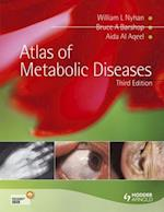 Atlas of Inherited Metabolic Diseases