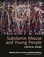 Substance Misuse and Young People