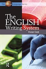 English Writing System (English Language Series)